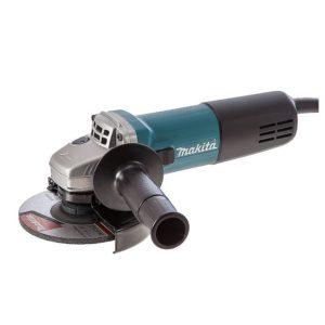 Makita Angle Grinder 125mm Flange 9558HN