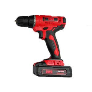 Torq Cordless Drill 18V 2D18-2 T02003