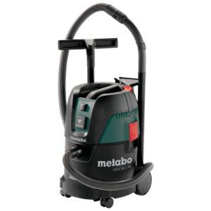 Metabo All Purpose Vacuum Cleaner ASA 25L
