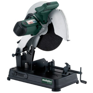 Metabo Cut Off Machine with Blade CS 23-355