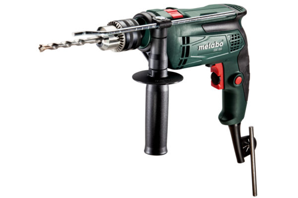 Metabo Impact Drill SBE 650
