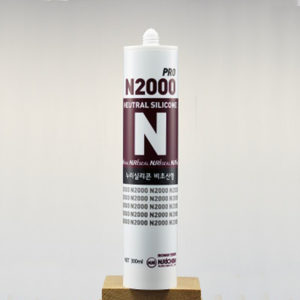Nurichem N2000 General Purpose Silicone Sealant